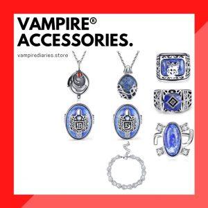 Vampire Diaries Accessories