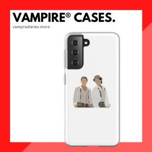 Vampire Diaries Cases