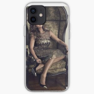 Nina Dobrev iPhone Soft Case RB2904product Offical Vampire Diaries Merch