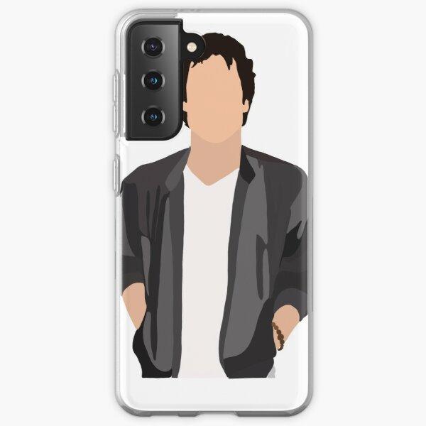 Ian Somerhalder (Damon Salvatore) Samsung Galaxy Soft Case RB2904product Offical Vampire Diaries Merch