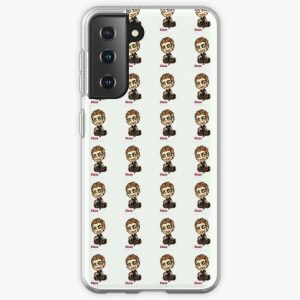 Klaus Samsung Galaxy Soft Case RB2904product Offical Vampire Diaries Merch