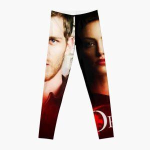 The Originals - Family  - Joseph Morgan - Klaus Mikaelson  Leggings RB2904product Offical Vampire Diaries Merch