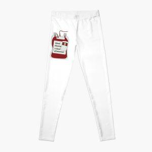 tvd blood bag Leggings RB2904product Offical Vampire Diaries Merch