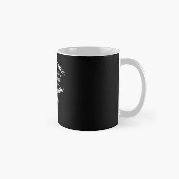 M ByTe Mikaelson Classic Mug RB2904product Offical Vampire Diaries Merch