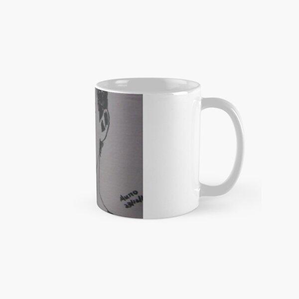 Klaus Mikaelson Classic Mug RB2904product Offical Vampire Diaries Merch