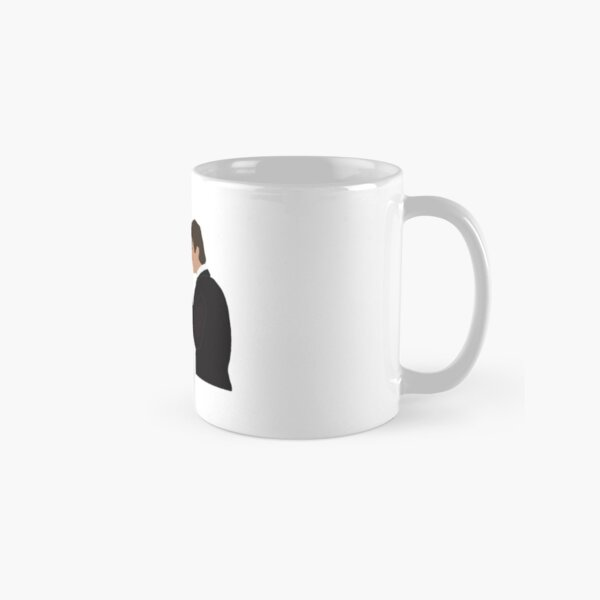 Delena PNG Classic Mug RB2904product Offical Vampire Diaries Merch