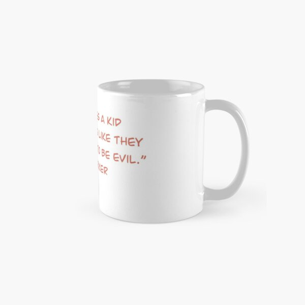 Kai Parker Quote Classic Mug RB2904product Offical Vampire Diaries Merch