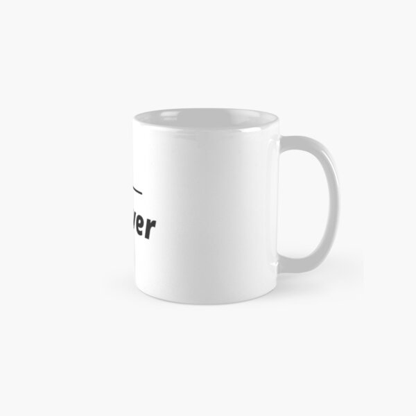 Always,forever,friendship, celebration day,birthday,anniversary, family,love,promise Classic Mug RB2904product Offical Vampire Diaries Merch