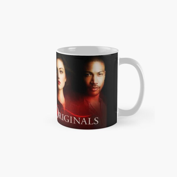 The Originals - Family  - Joseph Morgan - Klaus Mikaelson  Classic Mug RB2904product Offical Vampire Diaries Merch