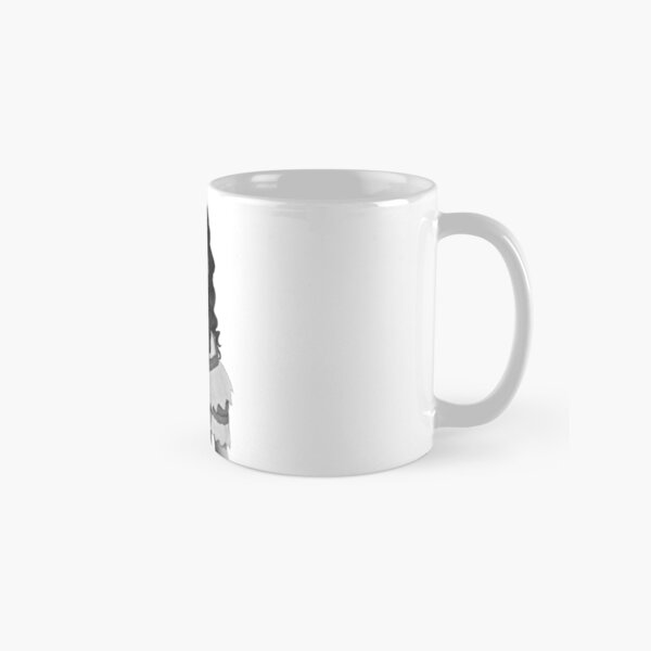 Katherine Pierce Drawing Classic Mug RB2904product Offical Vampire Diaries Merch