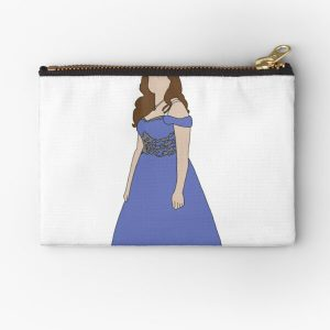 Hope Mikaelson Zipper Pouch RB2904product Offical Vampire Diaries Merch