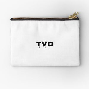 tvd Zipper Pouch RB2904product Offical Vampire Diaries Merch