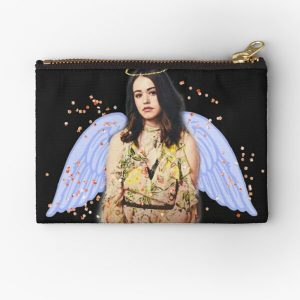 Josie Saltzman Zipper Pouch RB2904product Offical Vampire Diaries Merch