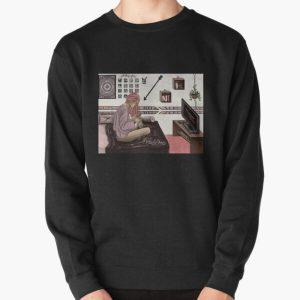 Quarantine 1 Pullover Sweatshirt RB2904product Offical Vampire Diaries Merch