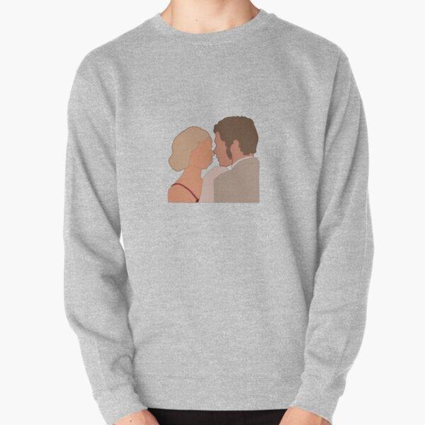 Klaroline Pullover Sweatshirt RB2904product Offical Vampire Diaries Merch