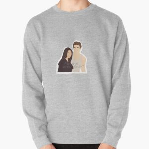 """""""I have to know her"""" Pullover Sweatshirt RB2904product Offical Vampire Diaries Merch"""