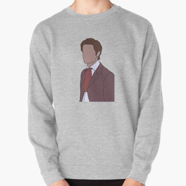 1864 stefan Salvatore Pullover Sweatshirt RB2904product Offical Vampire Diaries Merch