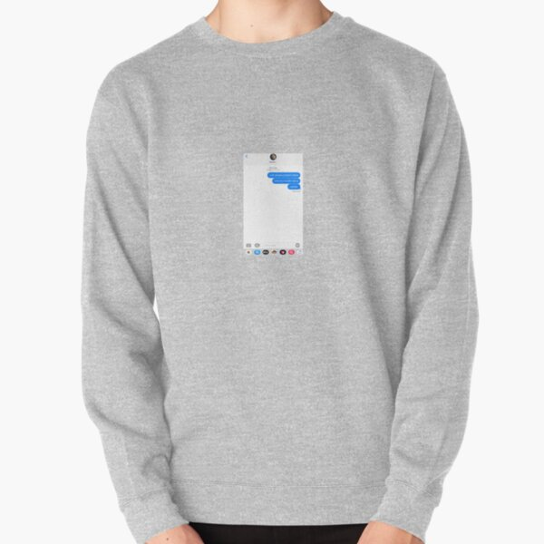 Episode 8x11; Stefan texts Damon he is going to murder Elena Pullover Sweatshirt RB2904product Offical Vampire Diaries Merch