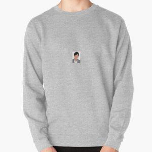 Damon Salvatore Pullover Sweatshirt RB2904product Offical Vampire Diaries Merch