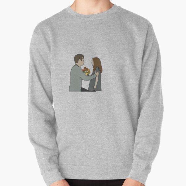 Klaus & Hope Pullover Sweatshirt RB2904product Offical Vampire Diaries Merch