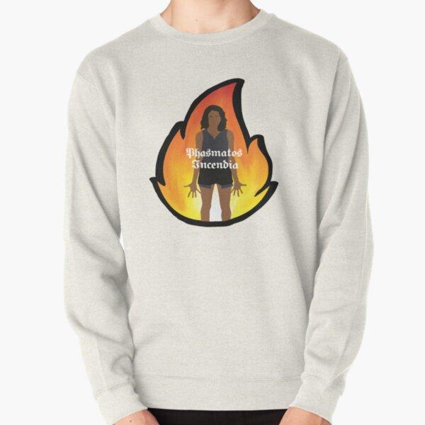 Bonnie Bennett Spells Pullover Sweatshirt RB2904product Offical Vampire Diaries Merch