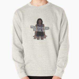 Bonnie Bennett Pullover Sweatshirt RB2904product Offical Vampire Diaries Merch