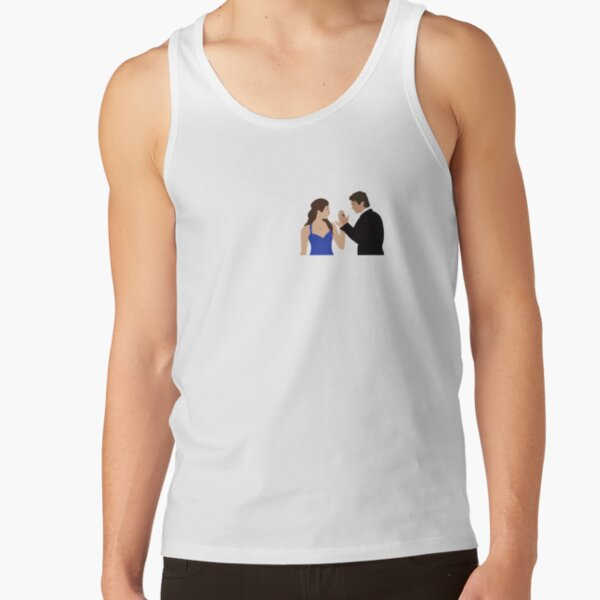 Delena PNG Tank Top RB2904product Offical Vampire Diaries Merch