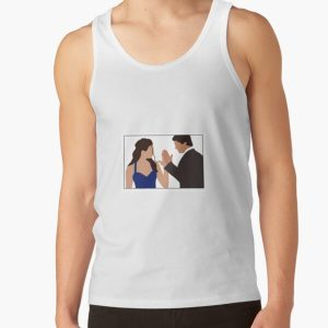 TVD: Delena Tank Top RB2904product Offical Vampire Diaries Merch