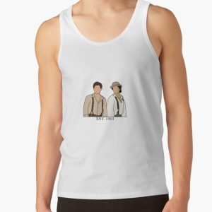 1864 Salvatore Brothers Tank Top RB2904product Offical Vampire Diaries Merch