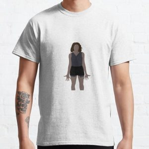 Bonnie Bennett Classic T-Shirt RB2904product Offical Vampire Diaries Merch