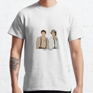 1864 Salvatore Brothers Classic T-Shirt RB2904product Offical Vampire Diaries Merch