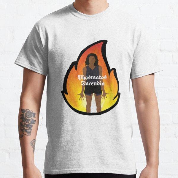 Bonnie Bennett Spells Classic T-Shirt RB2904product Offical Vampire Diaries Merch