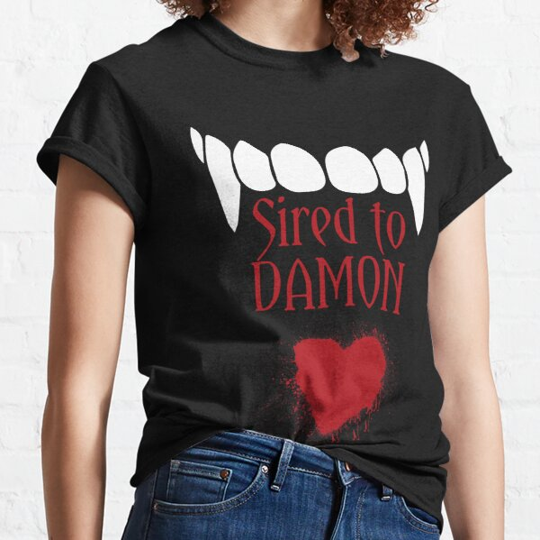 alternate Offical Vampire Diaries Merch