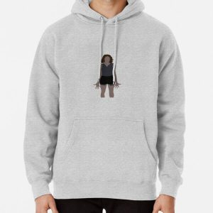 Bonnie Bennett Pullover Hoodie RB2904product Offical Vampire Diaries Merch