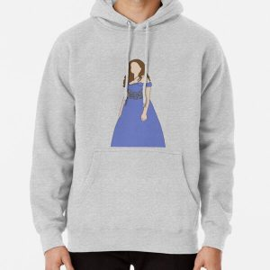 Hope Mikaelson Pullover Hoodie RB2904product Offical Vampire Diaries Merch