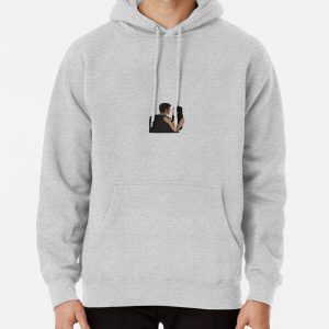 stelena drawing Pullover Hoodie RB2904product Offical Vampire Diaries Merch