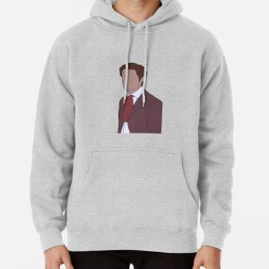 1864 stefan Salvatore Pullover Hoodie RB2904product Offical Vampire Diaries Merch