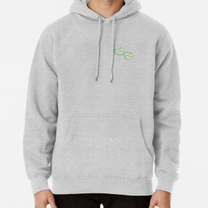 Team Stefan Candy Hearts Pullover Hoodie RB2904product Offical Vampire Diaries Merch