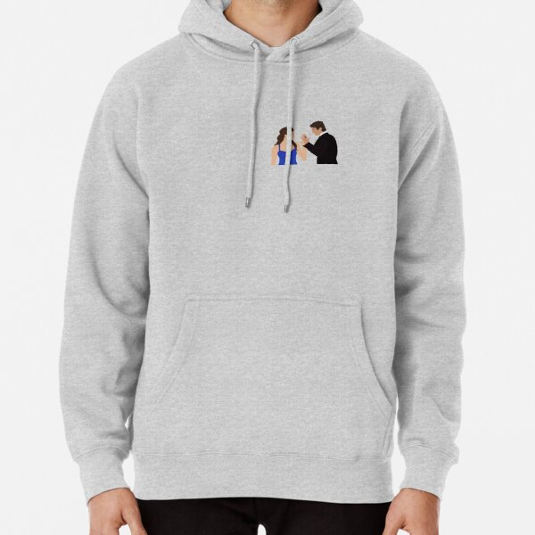 Delena PNG Pullover Hoodie RB2904product Offical Vampire Diaries Merch