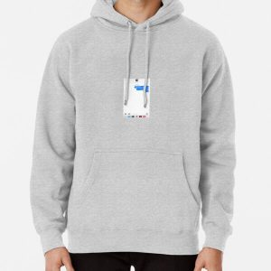 Episode 8x11; Stefan texts Damon he is going to murder Elena Pullover Hoodie RB2904product Offical Vampire Diaries Merch