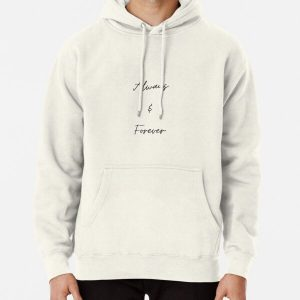 Always & Forever Pullover Hoodie RB2904product Offical Vampire Diaries Merch