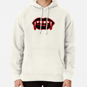 Red vampire Pullover Hoodie RB2904product Offical Vampire Diaries Merch