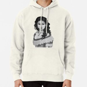 Katherine Pierce Drawing Pullover Hoodie RB2904product Offical Vampire Diaries Merch