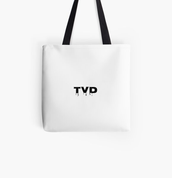 tvd All Over Print Tote Bag RB2904product Offical Vampire Diaries Merch
