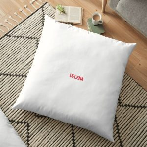 DELENA Floor Pillow RB2904product Offical Vampire Diaries Merch