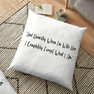 Stefan love Floor Pillow RB2904product Offical Vampire Diaries Merch
