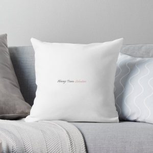 Team Salvatore Throw Pillow RB2904product Offical Vampire Diaries Merch