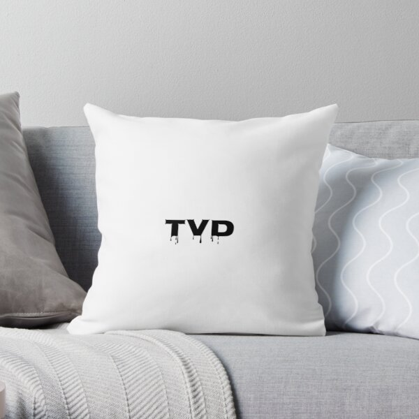 tvd Throw Pillow RB2904product Offical Vampire Diaries Merch