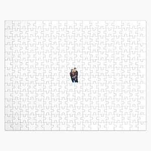 Bonnie and Enzo Jigsaw Puzzle RB2904product Offical Vampire Diaries Merch
