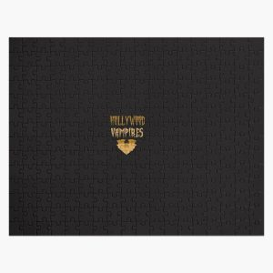 HOLLYWOOD VAMPIRES LOGO 2021 CANCAN Jigsaw Puzzle RB2904product Offical Vampire Diaries Merch
